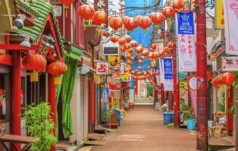Chinatown Jokohama