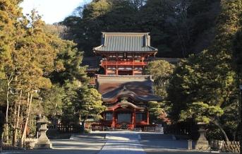 Svatyně Hačimangů - Kamakura