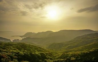 Hora Inasa, Japonsko