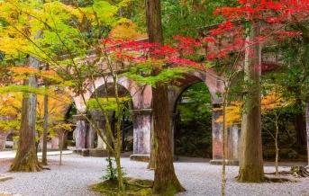 Zenový chrám Nanzendži