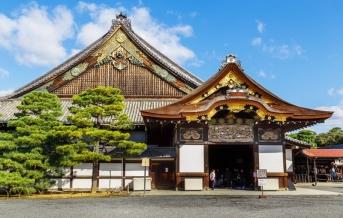 Kjoto, Nidžó