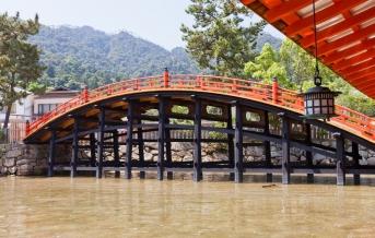 Mijadžima most