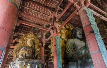 Nara, chrám
