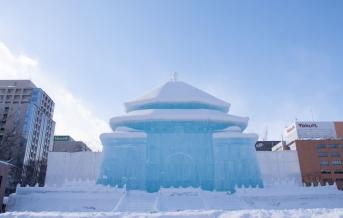 Juki Macuri Sapporo Japonsko