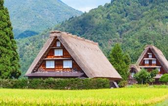 Širakawa gó