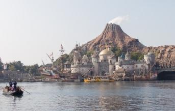 Tokio, Disneyland