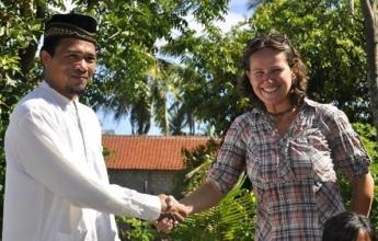 Andrea Starková -  Lombok