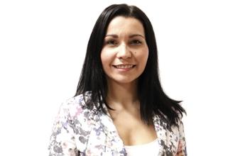 Barbora Schillerová - Mexiko, senior konzultant