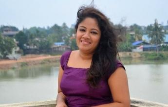 Dilini Serasinghe -  Srí Lanka, rezervace