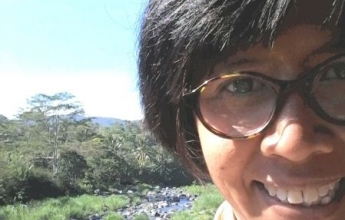 Renata Rina - rezervační manažer, Bali