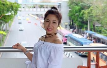 Thai Ha Nguyen - Vietnam, koordinace dopravy, rezervace