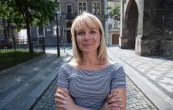Veronika Cerhová - koordinace destinací, realizace zakázek