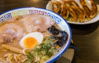 Japonské jídlo