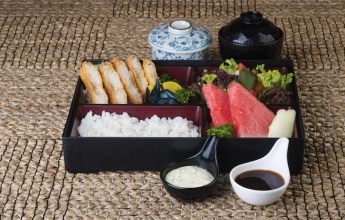 Japonské restaurace