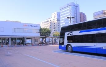 Jak cestovat Japonskem, autobusy