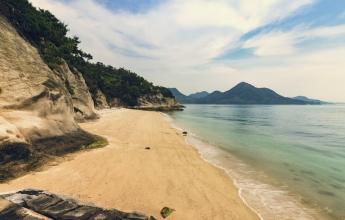 Pláže a moře, Japonsko