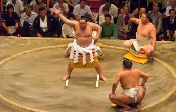 Zápas sumó