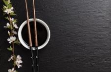 Japonské hůlky