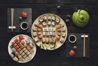 10 rad, jak se správně najíst