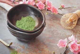 Čajový obřad, Japonsko