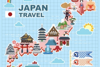 Jak se sbalit od Japonska