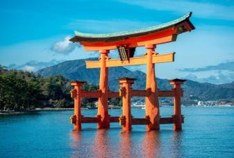 Kdy jet do Japonska