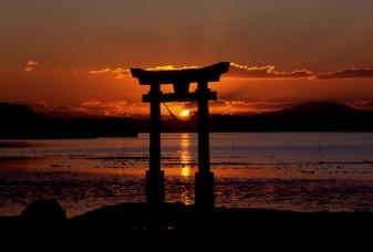 Počasí Japonsko