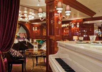 Kavárna a čokoládový bar Caffetteria