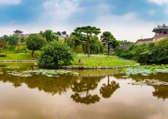 příroda Jižní Koreje