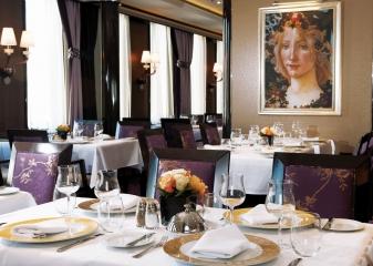 Restaurace Botticelli