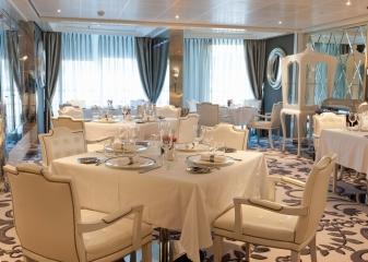 Restaurace Club neoRomantica