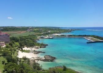 hotel resort Okinawa