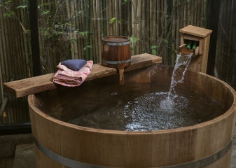 krytý lázně onsen