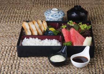 Japonská gastronomie