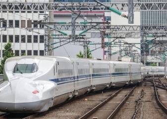 šinkanzen shinkansen