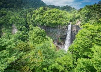 Vodopády Kegon, Nikko
