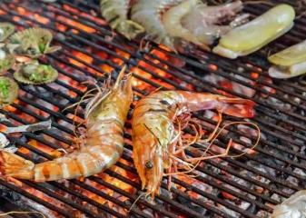 jídlo, Vietnam