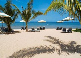 pláže, Vietnam