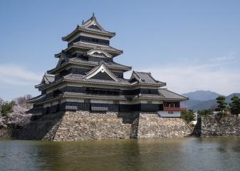 Chrám Tokaguši, Japonsko