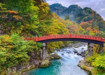 Most Shinkyo, Nikko