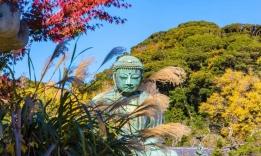 Kamakura, Velký Buddha