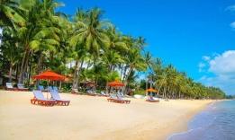 pláže Phuketu, Thajsko