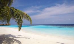 pláž, Maledivy