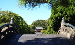 Kamakura, Japonsko