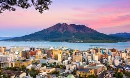 Vulkán Sakuradžima