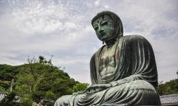 Buddha, Kamakura