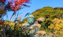 Buddha Daibucu, Kamakura