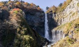 vodopád Kegon, Nikkó, Japonsko