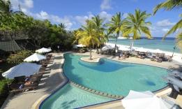 resort, Maledivy