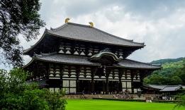 Tódajdži, Nara